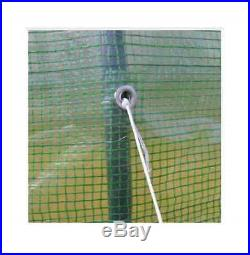 Garden Plant Clear Grow Greenhouse Tent Insect Large Outdoor Pest Nursery Humid