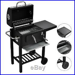 Outdoor Kitchen BBQ Large Portable Grill Gas Barbecue Garden